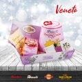 Cabaz de Natal para empresas e particulares Bauli Sperlari Baratti VENETO - dettaglio