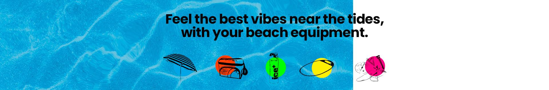 beachline banner
